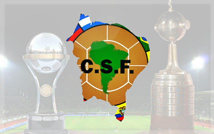 As melhores campanhas dos clubes do Nordeste na Conmebol (1960/2020)