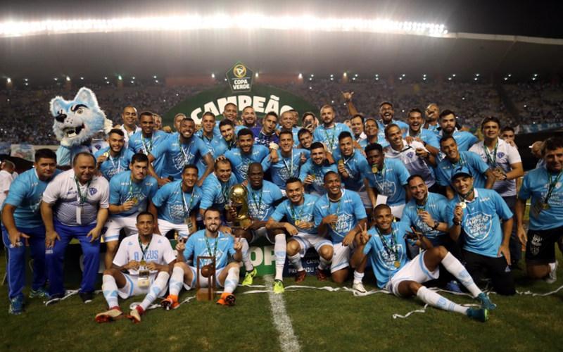 Bi da Copa Verde, Paysandu reafirma o status de maior campeão da Amazônia