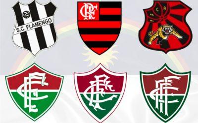 Fla-Flu em Pernambuco com clubes do Recife, Rio, Arcoverde e Feira