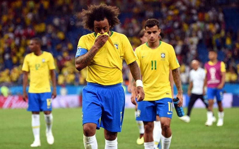Brasil joga mal e empata com a Suíça, no 1º tropeço em estreias em 40 anos