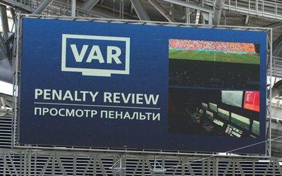Tecnologia é acionada e define vitória da França sobre a Austrália em Kazan