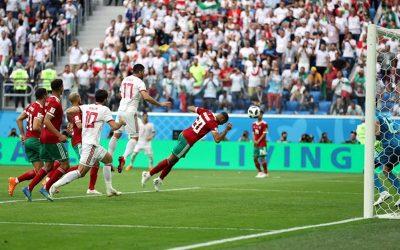 Com 17 estrangeiros, Marrocos perde com gol contra de um… marroquino