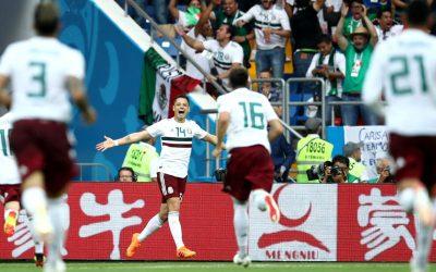 México supera a Coreia e vence 2 seguidas na Copa após 16 anos