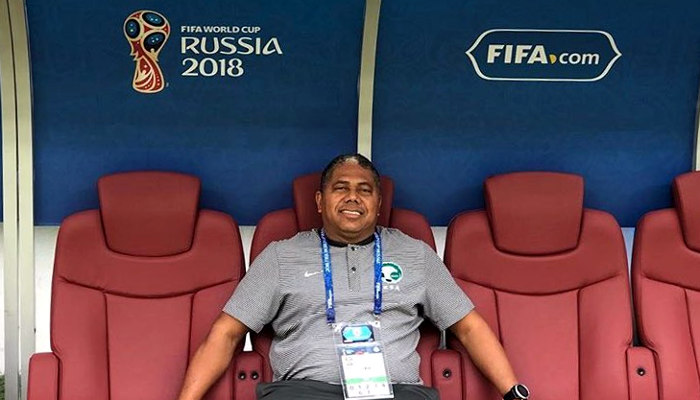 Catatau, o personagem pernambucano presente na abertura da Copa 2018