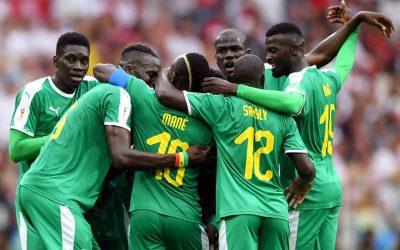 Encerrando a 1ª rodada, Senegal bate a Polônia e crava 1ª vitória africana