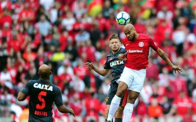 Sport empata com o Inter no Beira-Rio e pontua pela 4ª rodada seguida