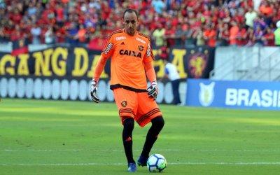 Magrão renova até 2019 e chega a 15 temporadas no Sport, recorde