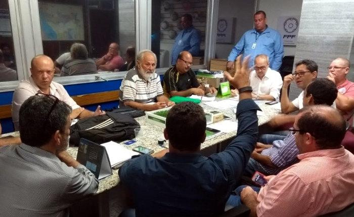 Série A2 do Estadual terá 16 clubes, com 14 brigando pela única vaga