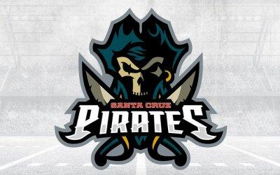 Santa Cruz Pirates, a parceria coral para ingressar no futebol americano