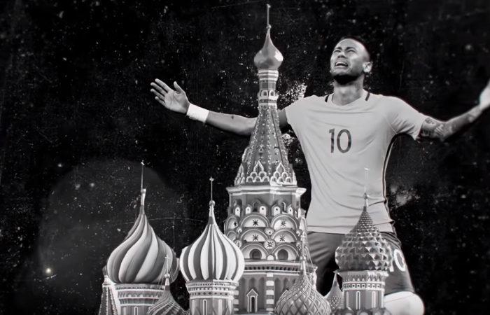 O reposicionamento da imagem de Neymar, via mercado publicitário