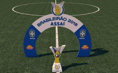 O novo nome da Série A: Brasileirão Assaí. Esse naming rights funciona?