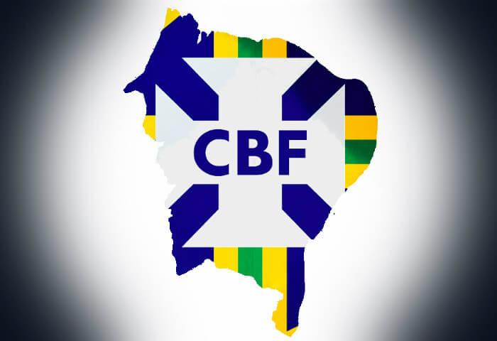 A Seleção Brasileira no Nordeste, com os times principal, olímpico e feminino