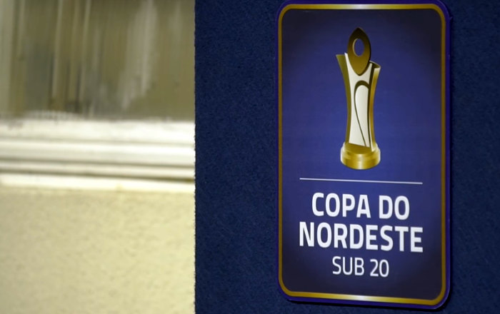 Nordestão Sub 20 é oficializado pela CBF em 2018, sem sede fixa e sem Sport