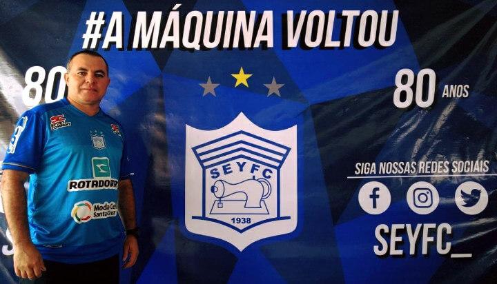 Aos 80 anos, o Ypiranga volta ao circuito do futebol pernambucano