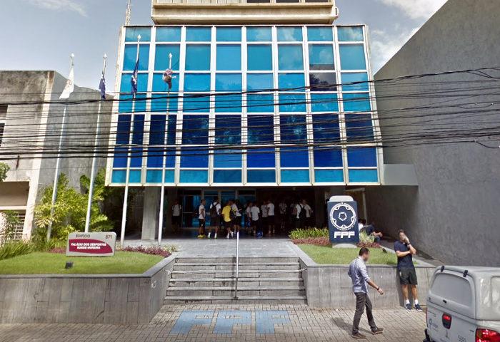 Eleição presidencial da FPF em 25/09. Evandro aguarda o apoio dos clubes…
