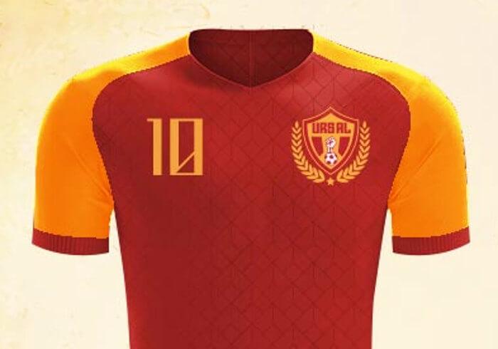 URSAL, o (não) país de 9 títulos da Copa do Mundo e 448 milhões de torcedores
