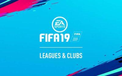 Game   Fifa 19 chega com 652 clubes licenciados, incluindo 4 do Nordeste