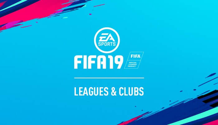 Game | Fifa 19 chega com 652 clubes licenciados, incluindo 4 do Nordeste