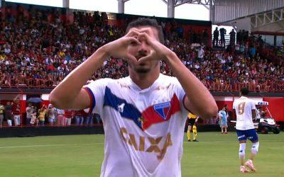 Fortaleza confirma o acesso e torna-se o 1º nordestino na Série A de 2019