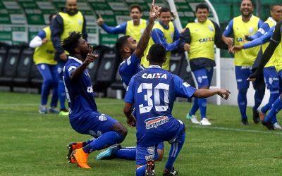 CSA conquista o 1º acesso à Série A do futebol alagoano, o 27º do Nordeste