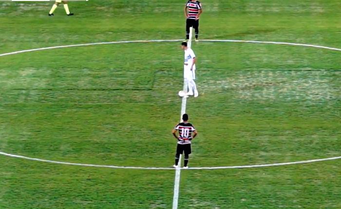 Ao vivo | Transmissão de Santa Cruz x Porto, a final do PE Sub 20, via FPF TV