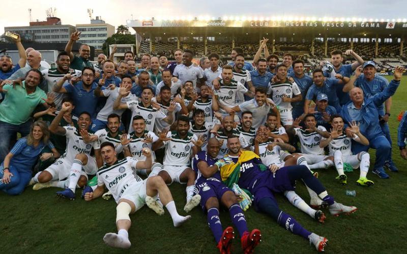 Palmeiras confirma título brasileiro de 2018 e estabelece o deca (ou hexa?)