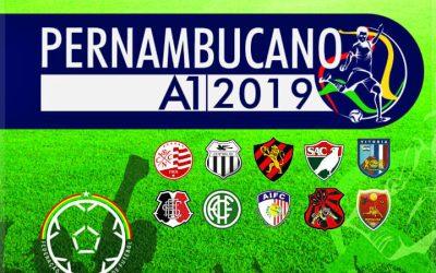 Os dez participantes do Pernambucano de 2019, com 4 da RMR e 4 do Sertão