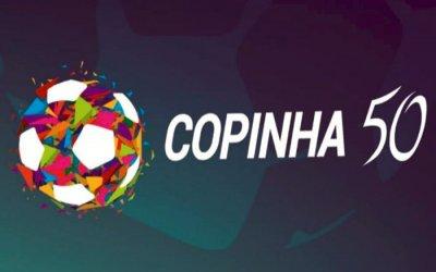 Pernambuco emplaca 4 representantes na 50ª edição da Copa SP de Juniores