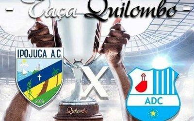 Taça Quilombo, a disputa particular do Ipojuca. Bem além do futebol
