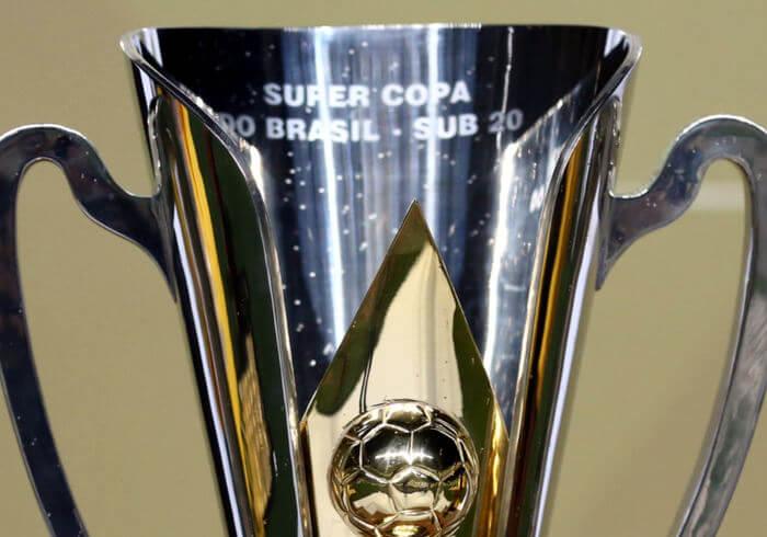 CBF retoma a Supercopa do Brasil em 2020, com jogo único. Já era hora…