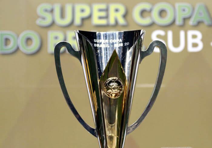 Os duelos esquecidos da Supercopa do Brasil. Por enquanto, só existe a Sub 20