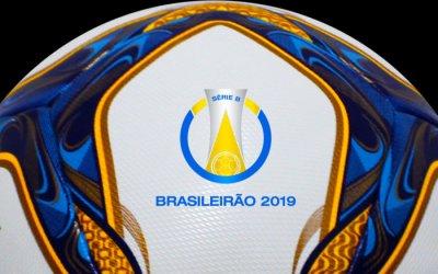A bola oficial para os 7 clubes pernambucanos no Brasileiro 2019