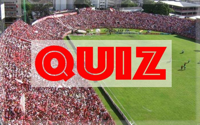 Quiz sobre a volta dos Aflitos, um estádio centenário no futebol