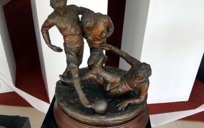 O scout da 1ª vitória do Nordeste sobre o Sudeste: Santa 3 x 2 Botafogo, há 100 anos