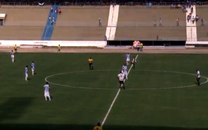 Ao vivo | Transmissão de CSA x Central, no Rei Pelé. Último teste do streaming