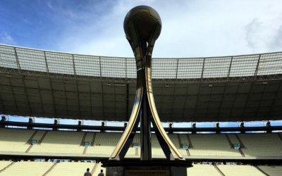 Campeonato, Copa e Supercopa num estado? Tem no futebol cearense