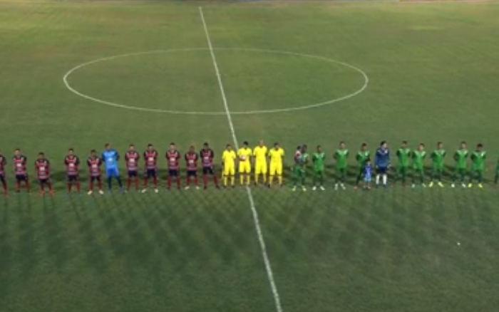 Ao vivo | Transmissão de Salgueiro x Flamengo, pelo Estadual, via FPF TV