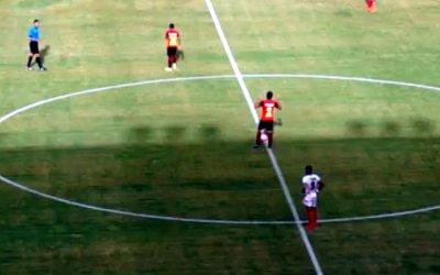 Ao vivo | Transmissão de Sport x Flamengo, pelo Estadual, via FPF TV
