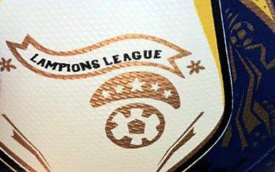 Com a bola Asa Branca 6, Nordestão adota o apelido Lampions League