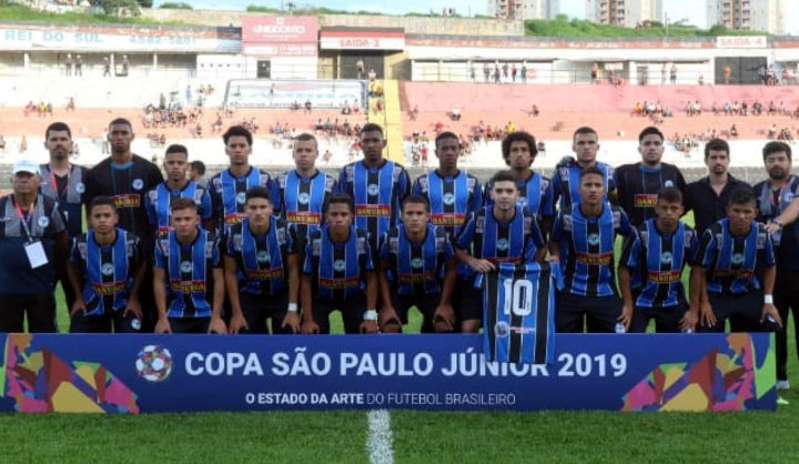 Copa SP | Porto vai ao mata-mata após 12 anos, mas acaba goleado pelo Corinthians
