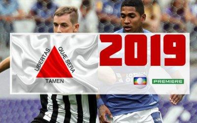 Cotas dos Estaduais – Mineiro 2019 e a expectativa sobre o contrato em 2020