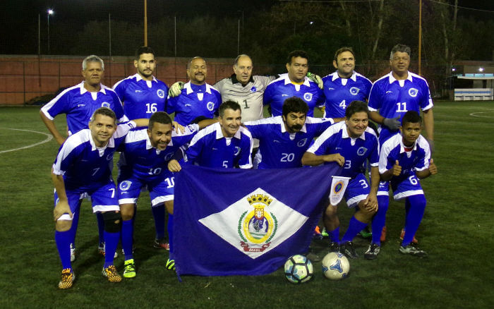 Noronha recebe o 1º torneio insular oficial do país. No futuro, time na A3