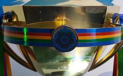 Os bastidores do lançamento do Campeonato Pernambucano de 2019