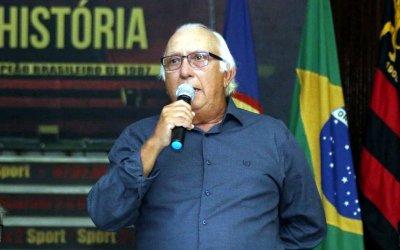 Os pilares do biênio de Milton Bivar no Sport: Estadual x Série B, queda na receita, dívidas e uniformizada