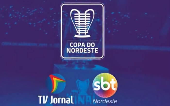 "Nordestão 2019 no SBT Nordeste: ""A copa dos grandes clássicos"""
