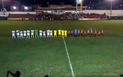 Ao vivo | Transmissão de Flamengo x Central, pelo Estadual, via FPF TV