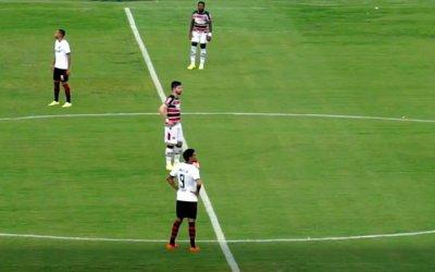 Ao vivo | Transmissão de Santa Cruz x Sport, pelo Estadual, via FPF TV