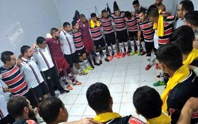 Santa Cruz vence o Sinop, avança na Copa do Brasil e já soma R$ 1,1 milhão