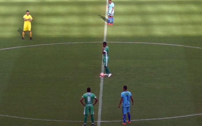 Ao vivo | Transmissão de Vitória x América, pelo Estadual, via FPF TV