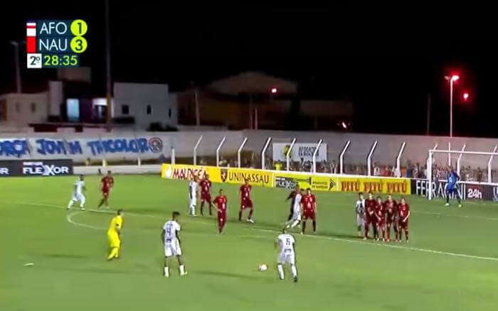 TV | A audiência do futebol em 24/02, o último domingo antes do carnaval
